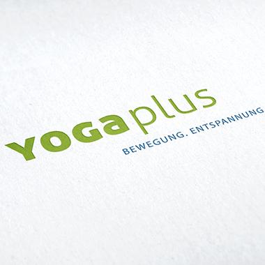 yogaplus CD