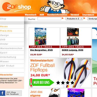 zdf-shop.de